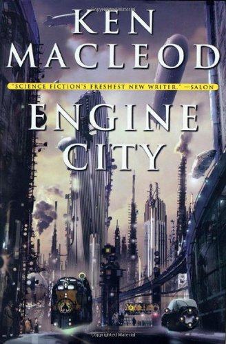 Engine City (Engines of Light)