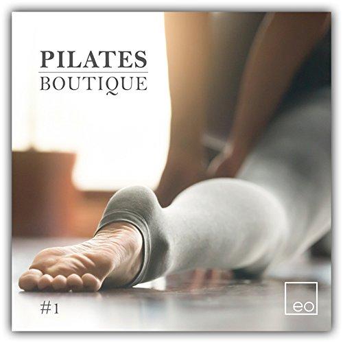 Pilates Boutique #1 - Pilates & Yoga Musik / Fitness Musik