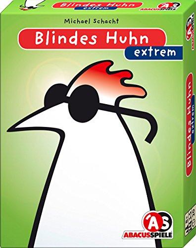 Abacus Spiele Blindes Huhn extrem