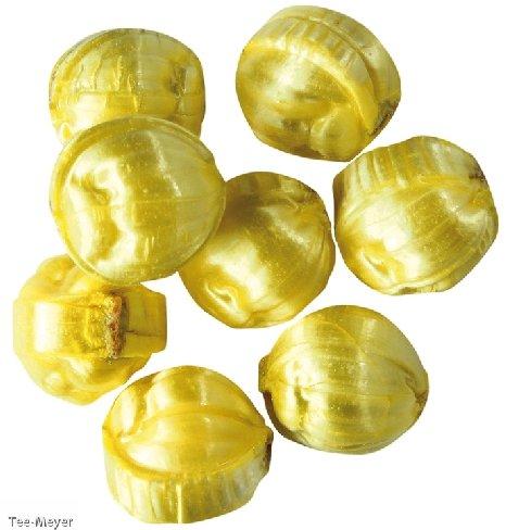 Goldnüsse Bonbon gefüllt 500g Original