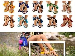 Cactli PEYOTL® sandalia de piso