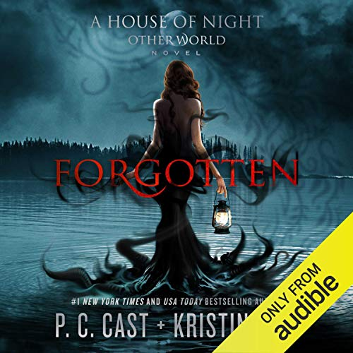 Couverture de Forgotten