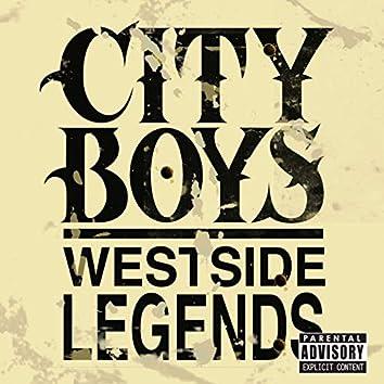 City Boys Westside Legends