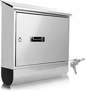 Best cheap wall mount mailbox Reviews