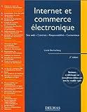 Internet et commerce électronique