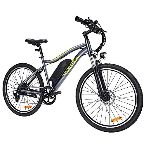 Heybike Race Electric Bike Light Weight 26