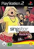 SingStar Deutsch Rock-Pop Vol. 2 [Importación alemana]