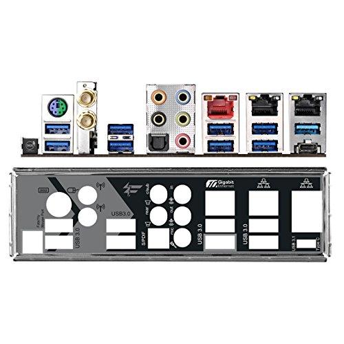 ASRock 90-MXB5Q0-A0UAYZ Mainboard schwarz