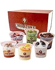 【公式】コールド・ストーン・クリーマリー プレミアムアイスクリーム 6個セット