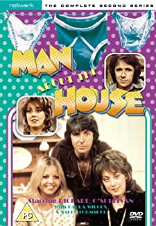 Man About The House - The Complete Second Series