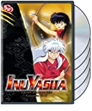 Inuyasha Season 3 Box Set (Rpkg)