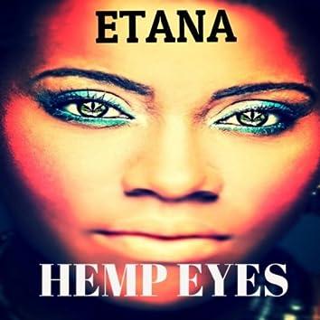 Hemp Eyes