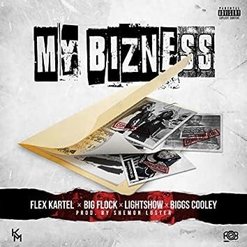 My Bizness (feat. Big Flock, Lightshow & Biggs Cooley)