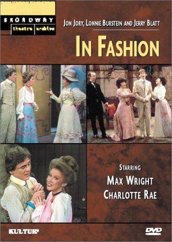 In Fashion (Broadway Theatre Archiv…