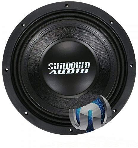Sundown Audio Subwoofer Speaker