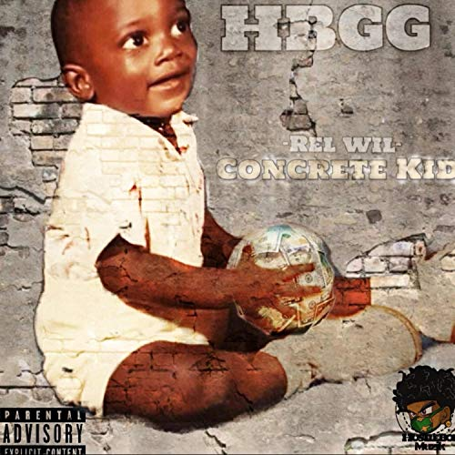 Hard 2 Show Luv (feat. DP) [Explicit]