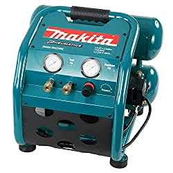Makita MAC2400 - Big Bore 2.5 HP Air Compressor