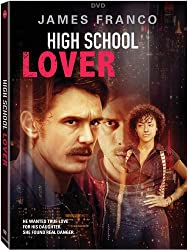 High School Lover on DVD and Digital from Lionsgate