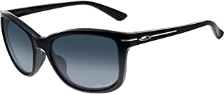 Women's Drop-In Polarized Rectangular Sunglasses