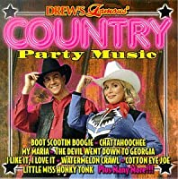 Drew's Famous Country Party Music