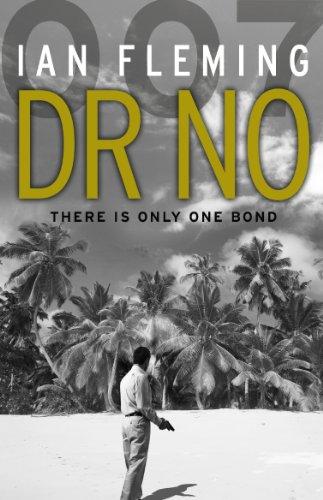 Doctor No (James Bond 007)