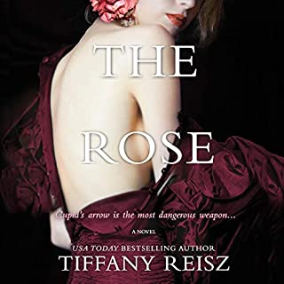 The Rose audiobook cover art