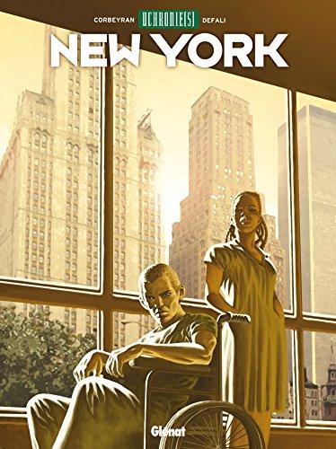 Uchronie[s] - Coffret New York