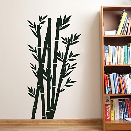 SAPP7111 Sticker Porte Trompe loeil Nature For/êt 63x204cm