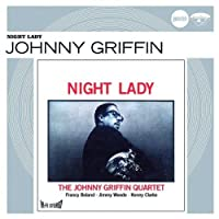 Night Lady (Jazz Club) by Johnny Griffin (2009-03-17)