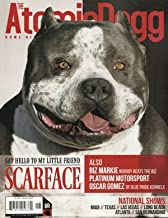 The Atomic Dogg Magazine Issue 16 2011