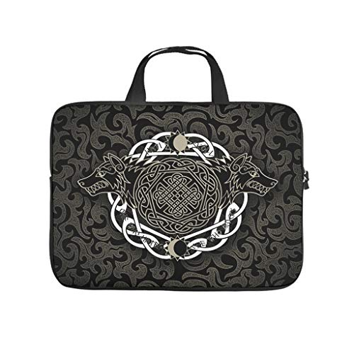 Normal Laptop Bags Patterned Durable - Laptop Sleeve Suitable for Work