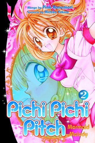 Pichi Pichi Pitch: 2 Mermaid Melody