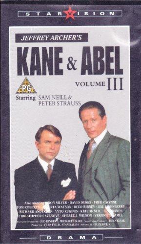 Kane And Abel - Vol. 3