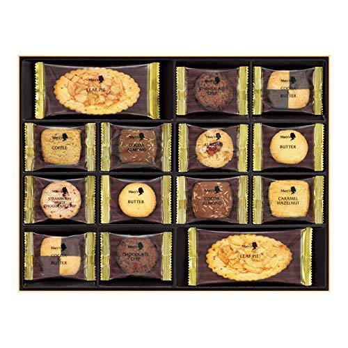 メリーチョコレート メリーズクッキーセレクテッド SCK-30