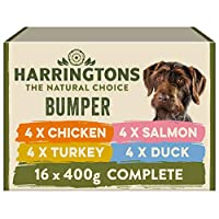 Grain-free formulation suitable for dogs with more sensitive digestions Green lipped mussel - a rich source of omega fats, glucosamine and chondroitin Green tea - rich in health promoting natural antioxidants No artificial colours, flavours or preser...