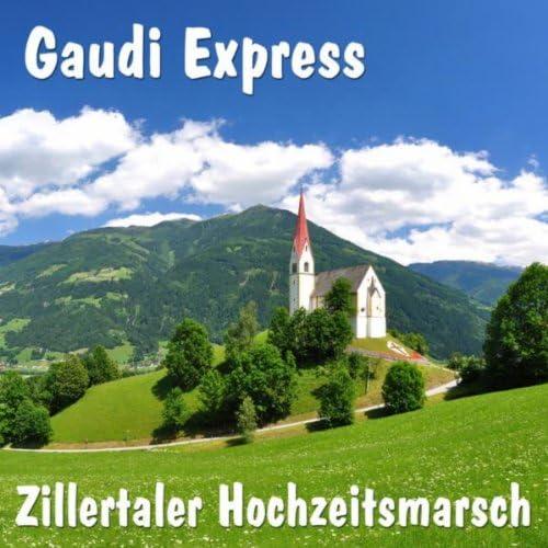 Gaudi Express