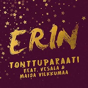 Tonttuparaati (feat. Vesala & Maija Vilkkumaa) [Vain elämää joulu]