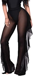 Best see through cover up pant Reviews