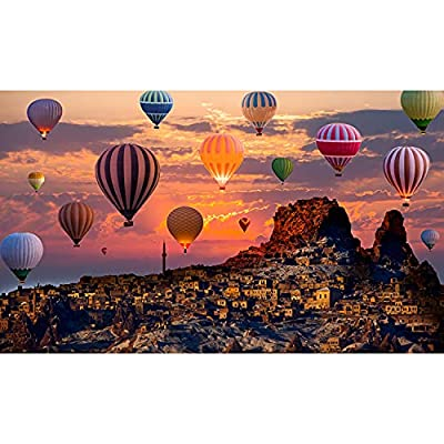 Jigsaw Puzzles for Adults 1000 Piece Puzzle for Adults 1000 Pieces Jigsaw Puzzle 1000 Pieces from Fujunkang