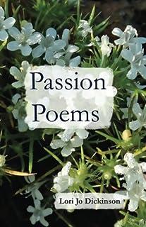 Passion Poems
