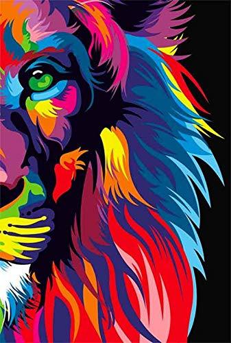 Bíblia NVT Lion Colors Letra Normal
