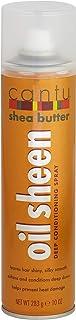 Cantu Oil Sheen Deep Conditioning Spray, Shea Butter 283 g