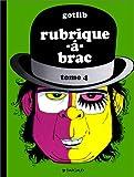 Rubrique-à-brac, tome 4 - Dargaud - 07/06/1996