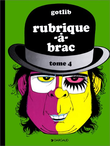 Rubrique-à-brac, tome 4