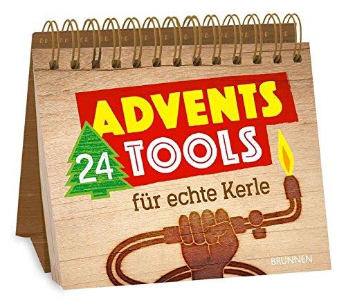 24 Advents-Tools für echte Kerle