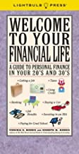 Best welcome to your financial life Reviews