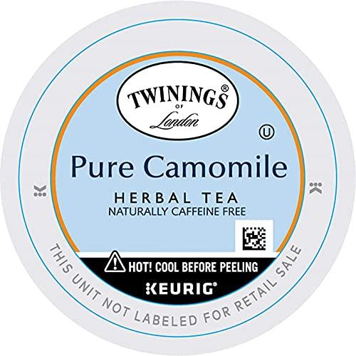 Twinings of London Pure Camomile Tea...