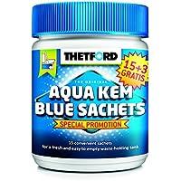 Thetford 500546 Aqua KEM Bolsas