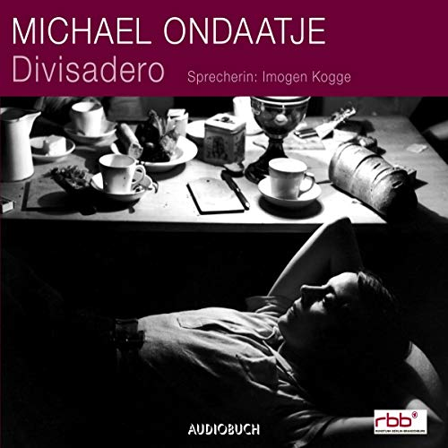 Divisadero  By  cover art