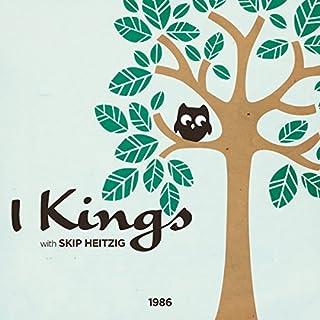 11 I Kings - 1986 audiobook cover art